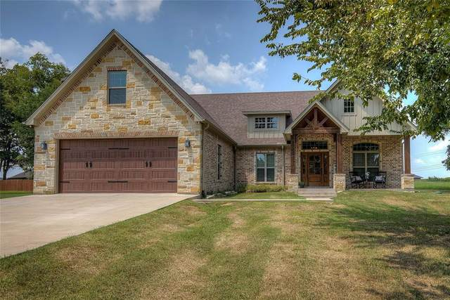 50 Wylie Drive, Sulphur Springs, TX 75482 (#14639298) :: Homes By Lainie Real Estate Group