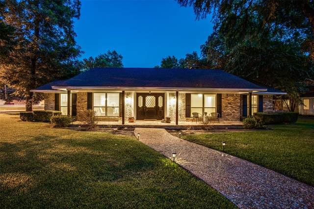 1049 Forest Grove Drive, Dallas, TX 75218 (MLS #14639304) :: All Cities USA Realty
