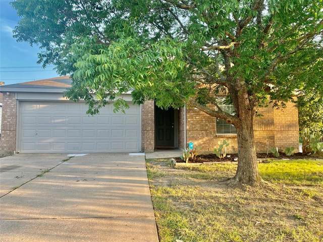 1041 Singletree Drive, Forney, TX 75126 (#14639309) :: Homes By Lainie Real Estate Group