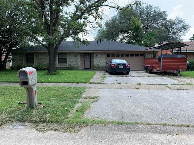 1705 Shady Lane, Shreveport, LA 71118 (MLS #14639318) :: Real Estate By Design