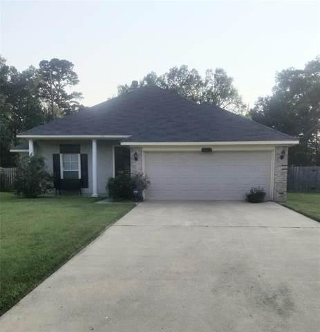 9412 Leaside Way, Shreveport, LA 71118 (MLS #14639320) :: Real Estate By Design