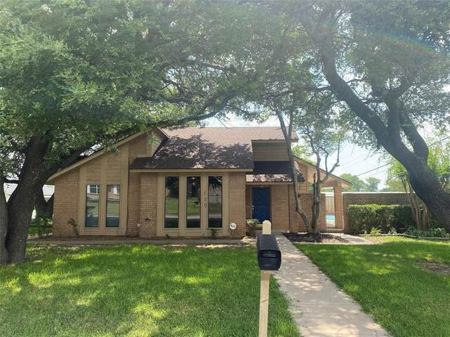 110 Gingerbread Lane, Waxahachie, TX 75165 (MLS #14639324) :: All Cities USA Realty