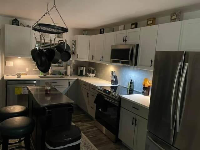 1037 County Road 2004, Glen Rose, TX 76043 (MLS #14639325) :: Real Estate By Design