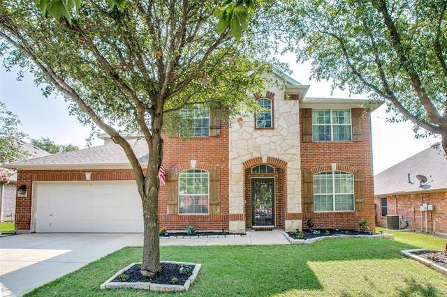 9040 Tate Avenue, Fort Worth, TX 76244 (MLS #14639332) :: Real Estate By Design