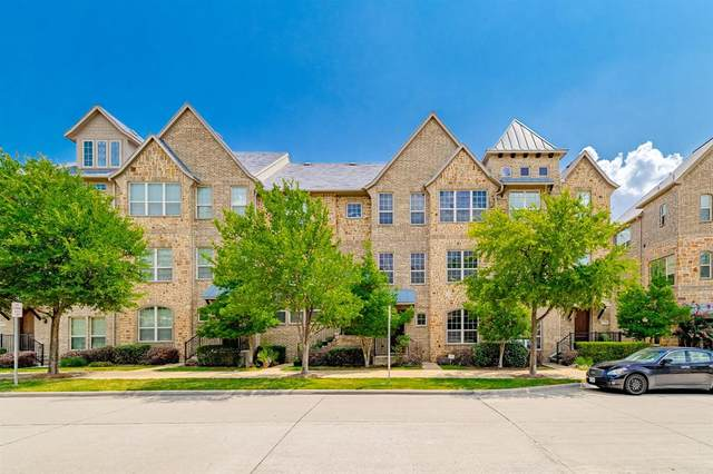 6476 Riviera Drive, Irving, TX 75039 (MLS #14639338) :: Real Estate By Design