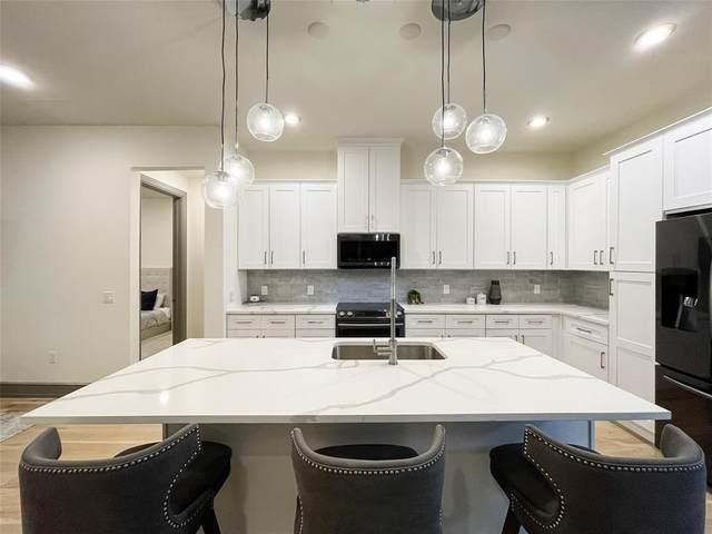 2700 Old Denton Road #2260, Carrollton, TX 75007 (MLS #14639339) :: Real Estate By Design