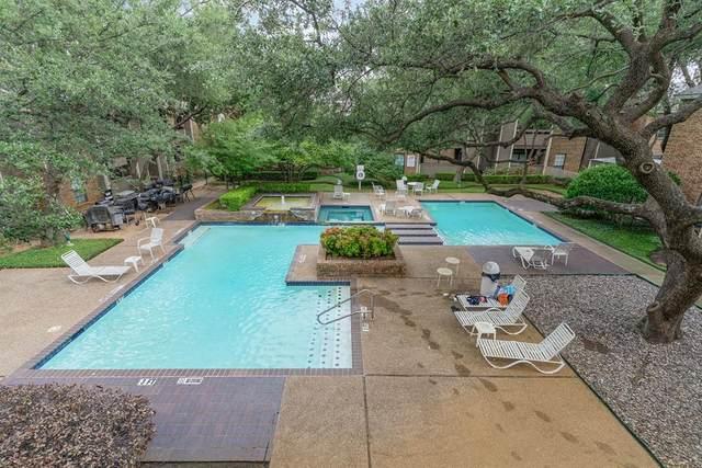 1212 Riverchase Lane #244, Arlington, TX 76011 (MLS #14639351) :: The Mitchell Group