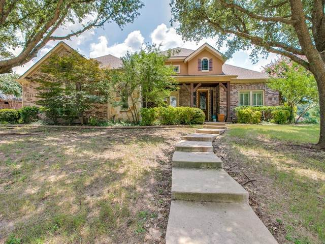 Midlothian, TX 76065 :: All Cities USA Realty