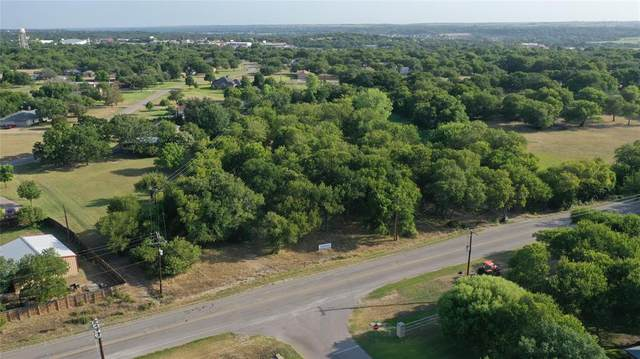 6471 E Bankhead Highway, Willow Park, TX 76087 (MLS #14639355) :: Wood Real Estate Group