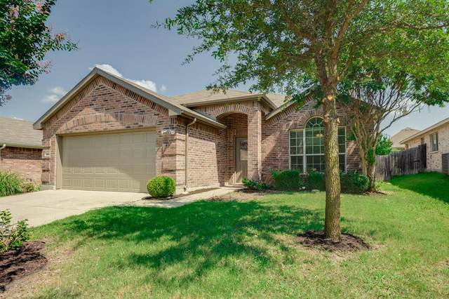 10436 Bradshaw Drive, Fort Worth, TX 76108 (MLS #14639358) :: All Cities USA Realty