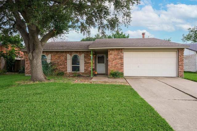 5220 Yager Drive, The Colony, TX 75056 (MLS #14639364) :: The Mitchell Group