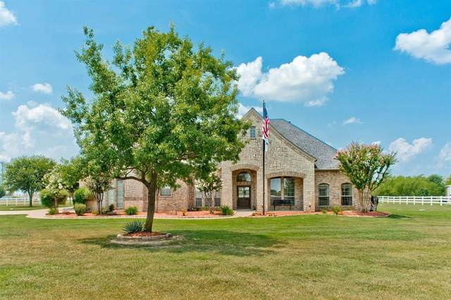 13237 Willow Creek Drive, Haslet, TX 76052 (MLS #14639367) :: The Chad Smith Team