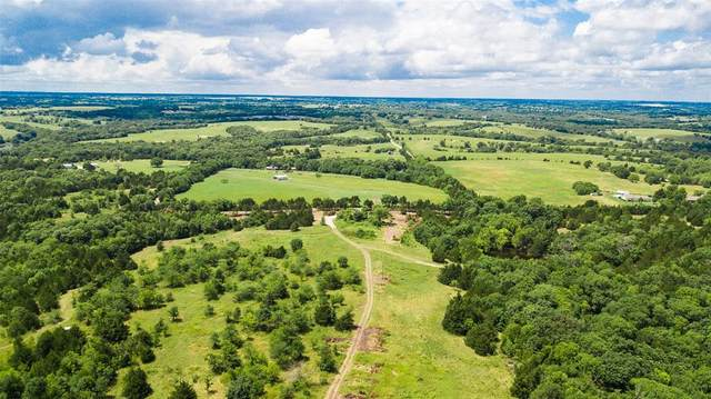 TBD E State Hwy 56, Bells, TX 75414 (MLS #14639376) :: Real Estate By Design
