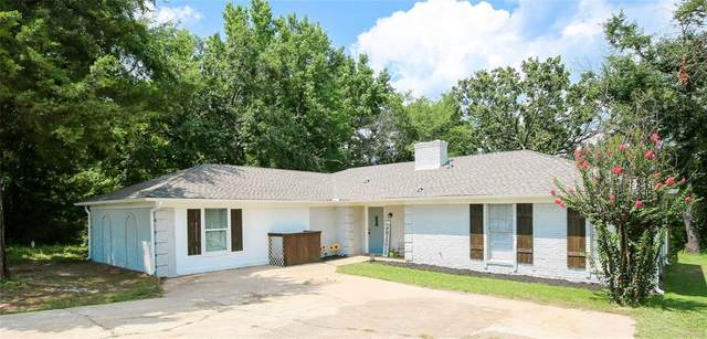 14727 Garden Valley Drive, Lindale, TX 75771 (MLS #14639386) :: The Russell-Rose Team