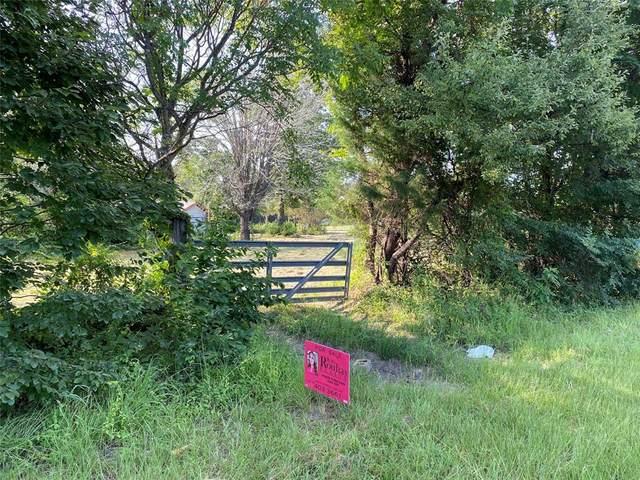 1405 E Main Street, Gun Barrel City, TX 75156 (MLS #14639399) :: Frankie Arthur Real Estate