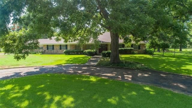 1110 E Sherman Avenue, Cooper, TX 75432 (MLS #14639404) :: The Daniel Team