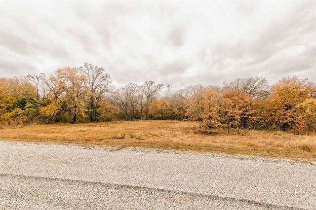 5 AC Bishop Drive, Weatherford, TX 76088 (MLS #14639422) :: The Mitchell Group