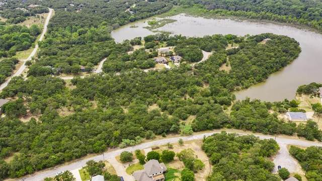 Lot 12 Hogan Place, Runaway Bay, TX 76426 (MLS #14639428) :: The Chad Smith Team