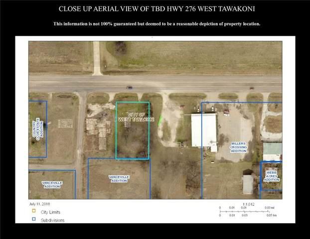 TBD Hwy 276, West Tawakoni, TX 75474 (MLS #14639435) :: Russell Realty Group