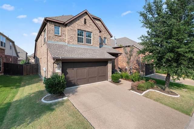 413 Eastland Drive, Lewisville, TX 75056 (MLS #14639440) :: The Barrientos Group