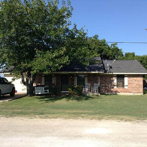 206 S Barry, Mertens, TX 76666 (MLS #14639475) :: Trinity Premier Properties