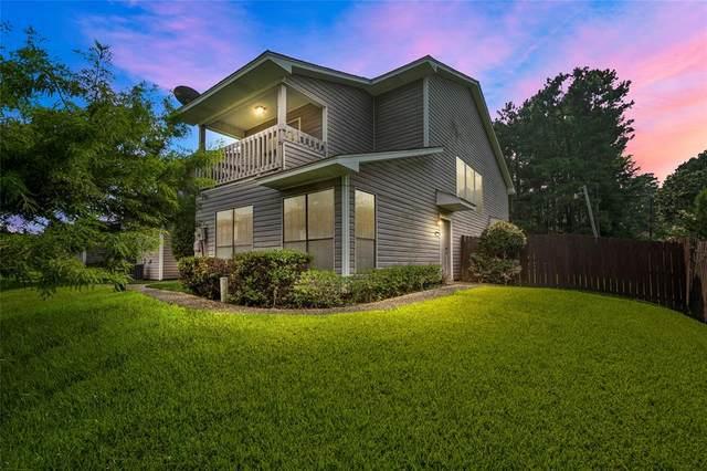 4111 Pines Road #73, Shreveport, LA 71119 (MLS #14639486) :: Real Estate By Design