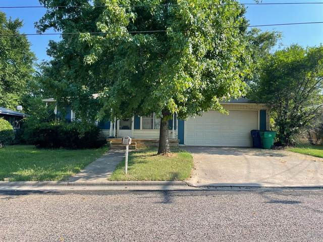 410 Beauty Lane, Whitesboro, TX 76273 (#14639494) :: Homes By Lainie Real Estate Group