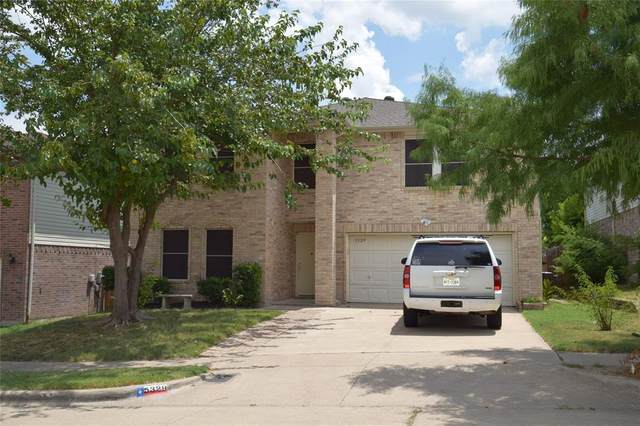 5329 Driftway Drive, Fort Worth, TX 76135 (MLS #14639497) :: Real Estate By Design