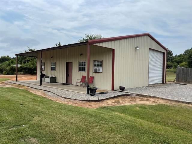 362 Fisherman Road, Pottsboro, TX 75076 (MLS #14639507) :: Robbins Real Estate Group