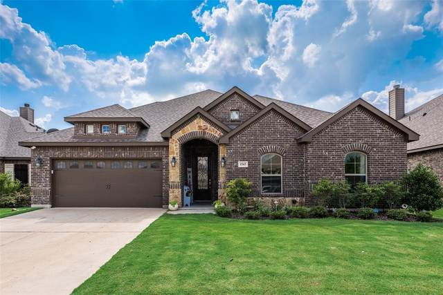 1565 Oasis Street, Waxahachie, TX 75165 (MLS #14639524) :: ACR- ANN CARR REALTORS®