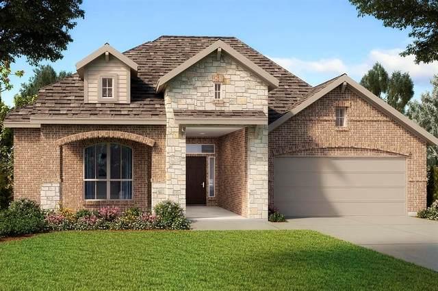 1101 Hikey Lane, Mansfield, TX 76063 (MLS #14639525) :: The Chad Smith Team