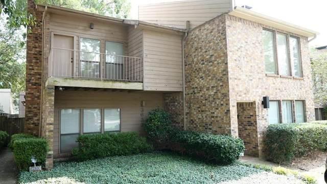 3633 Asbury Street, University Park, TX 75205 (MLS #14639528) :: Real Estate By Design