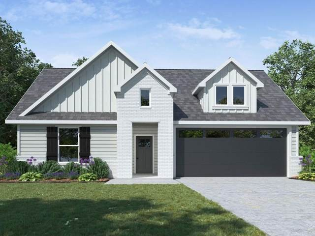 632 Griffith Park Trail, Alvarado, TX 76009 (MLS #14639544) :: Premier Properties Group of Keller Williams Realty
