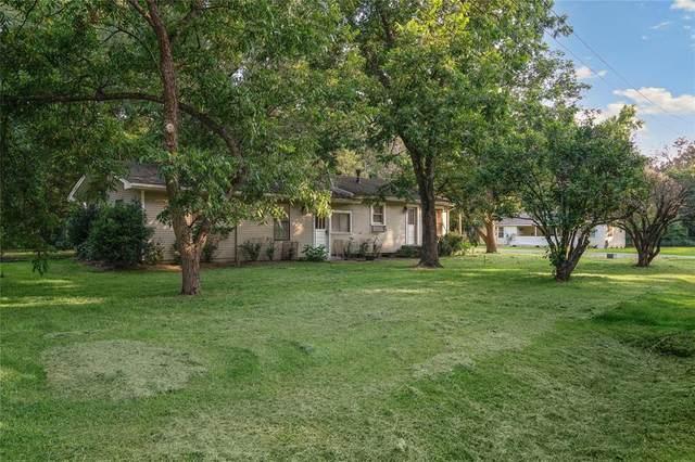 341 W Garfield Avenue, Blanchard, LA 71107 (MLS #14639550) :: Real Estate By Design
