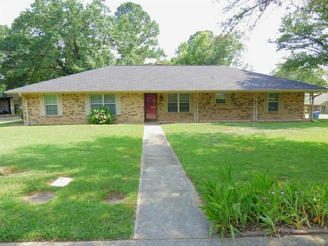 1002 Rikkity Lane, Mount Pleasant, TX 75455 (MLS #14639563) :: All Cities USA Realty