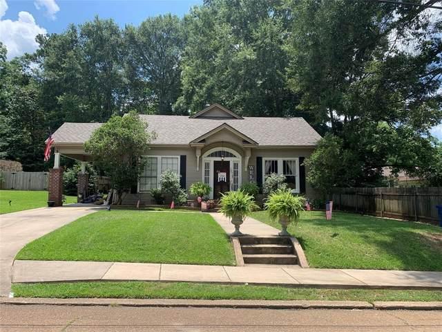 508 Chandler Street, Minden, LA 71055 (MLS #14639574) :: Trinity Premier Properties