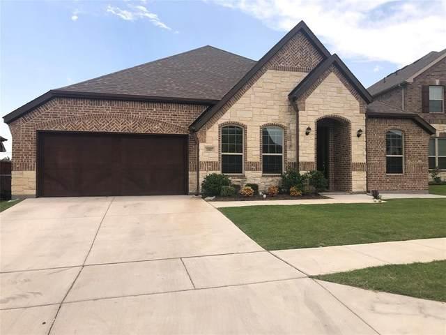 15037 Teasley Avenue, Aledo, TX 76008 (MLS #14639576) :: Robbins Real Estate Group