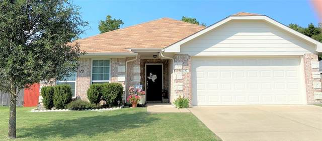 282 Meadowcrest Drive, Terrell, TX 75160 (#14639585) :: Homes By Lainie Real Estate Group