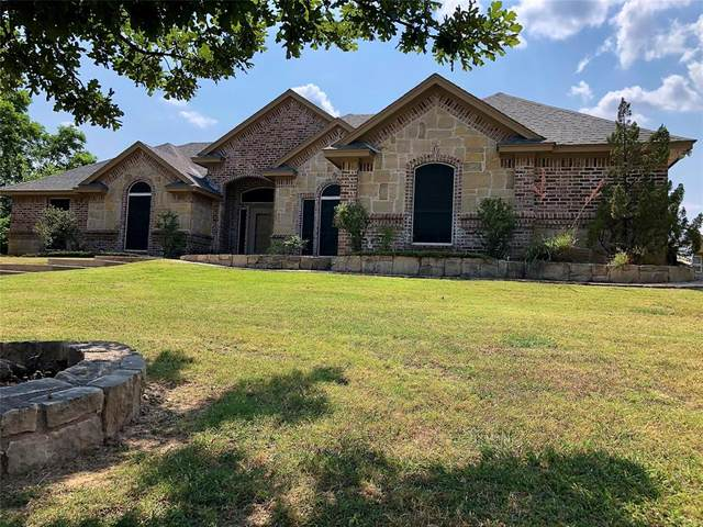 1004 Coffield Street, Bowie, TX 76230 (MLS #14639586) :: The Chad Smith Team