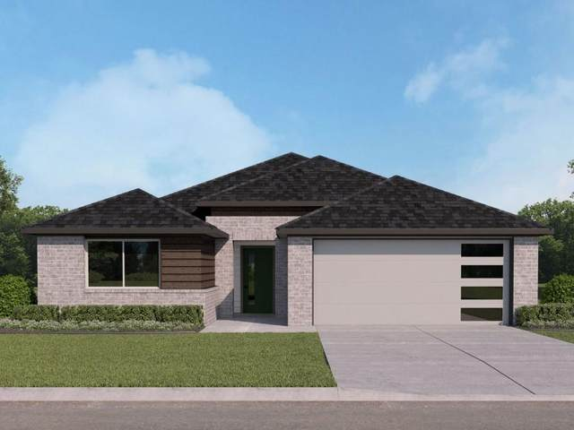 1533 Forest Park Drive, Alvarado, TX 76009 (MLS #14639609) :: The Mitchell Group
