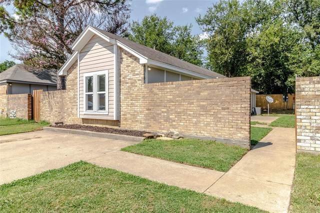 11237 Golden Triangle Circle, Fort Worth, TX 76244 (MLS #14639634) :: EXIT Realty Elite