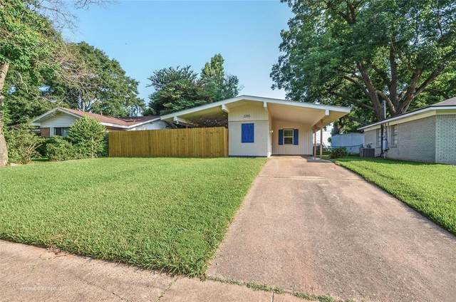 2203 Normand, Bossier City, LA 71112 (MLS #14639649) :: All Cities USA Realty