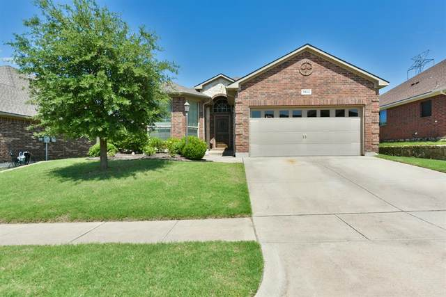 7515 Red Stag Street, Arlington, TX 76002 (MLS #14639659) :: The Mitchell Group