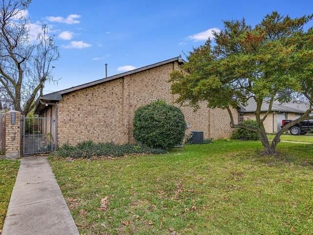 6486 Argo Street, Dallas, TX 75214 (MLS #14639669) :: Jones-Papadopoulos & Co