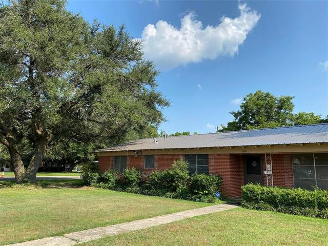 1004 Alabama Street, Sulphur Springs, TX 75482 (MLS #14639671) :: Robbins Real Estate Group