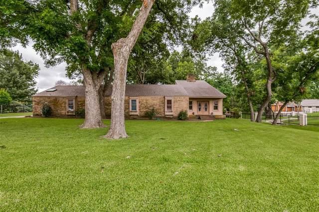 431 Bethel School Road E, Coppell, TX 75019 (MLS #14639686) :: KW Commercial Dallas