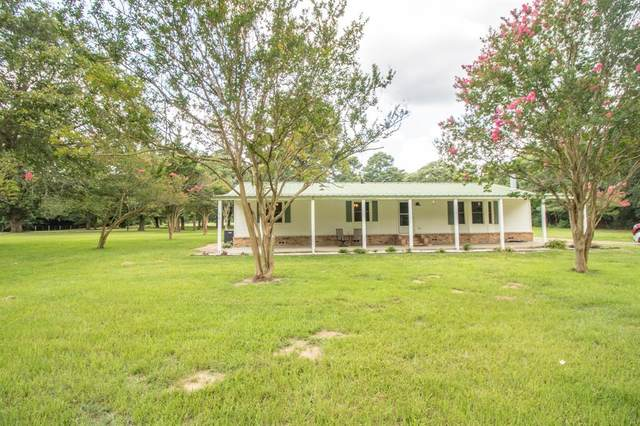 14395 County Road 434, Lindale, TX 75771 (MLS #14639712) :: The Chad Smith Team