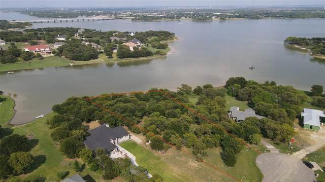 3738 Misty Cove, Little Elm, TX 75068 (#14639718) :: Homes By Lainie Real Estate Group