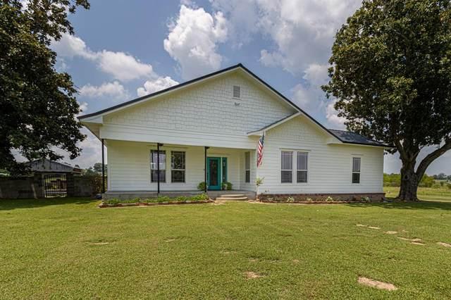 3282 Vz County Road 4511, Ben Wheeler, TX 75754 (MLS #14639727) :: Wood Real Estate Group