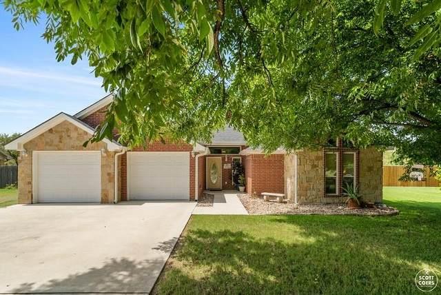 317 E River Oaks Road, Early, TX 76802 (MLS #14639728) :: ACR- ANN CARR REALTORS®